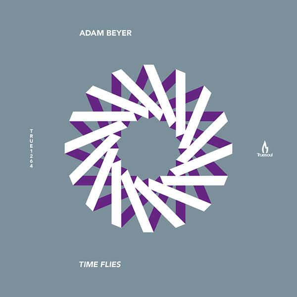 Adam Beyer - Time Flies [TRUE1264]